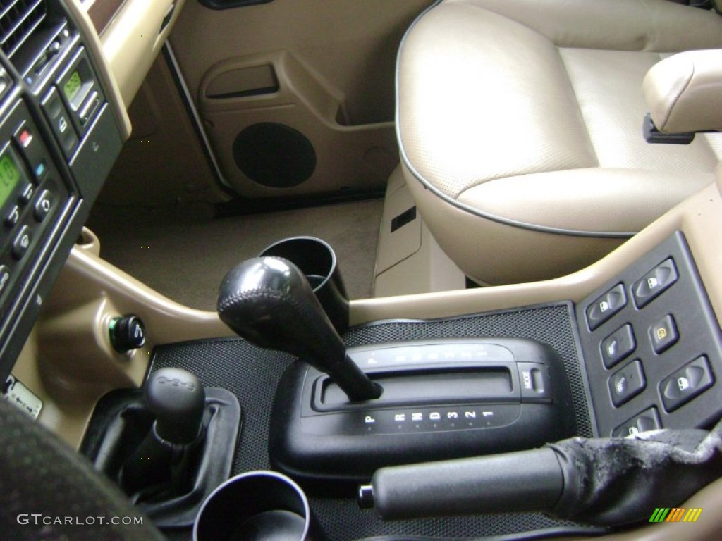 2001 Land Rover Discovery Se7 4 Speed Automatic Transmission Photo 51538379