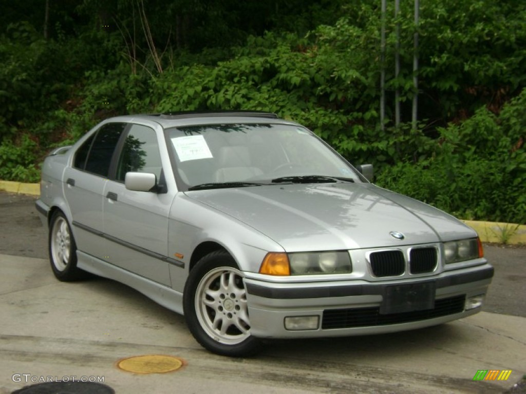 1997 bmw 3 series 328i sedan exterior photos. Black Bedroom Furniture Sets. Home Design Ideas