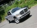 2006 Bright Silver Metallic Dodge Ram 1500 ST Quad Cab 4x4  photo #28