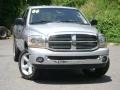 2006 Bright Silver Metallic Dodge Ram 1500 ST Quad Cab 4x4  photo #32