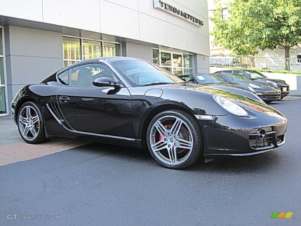 Porsche Basalt Black Paint Code