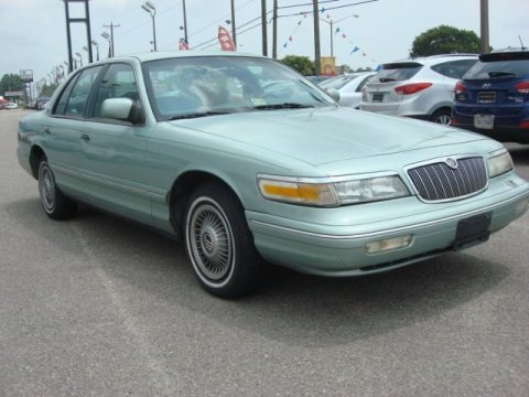 1996 mercury grand marquis data info and specs. Black Bedroom Furniture Sets. Home Design Ideas