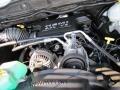 2006 Mineral Gray Metallic Dodge Ram 1500 SLT Quad Cab  photo #28