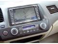 Ivory Navigation Photo for 2007 Honda Civic #51552741