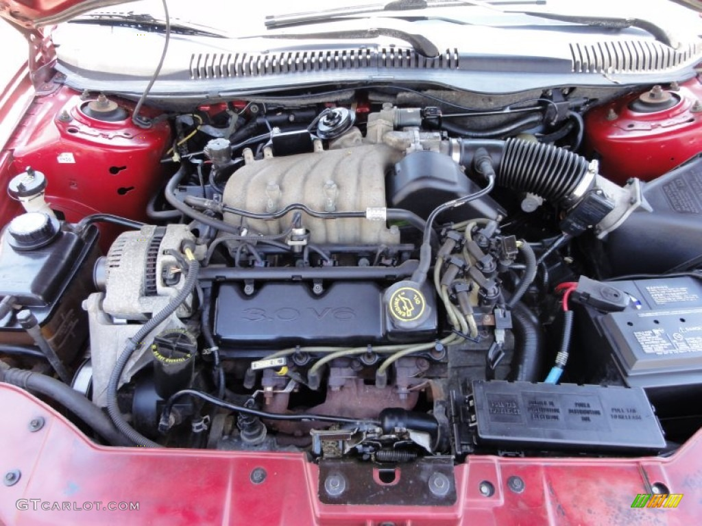 2006 ford taurus 3 0 v6 engine diagram 1999 ford taurus 3