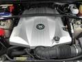 2008 SRX V8 4.6 Liter DOHC 32-Valve VVT Northstar V8 Engine