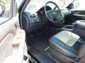 Ebony Interior Photo for 2008 Chevrolet Silverado 1500 #51557583