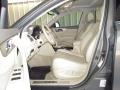 Wheat Interior Photo for 2010 Infiniti FX #51560766