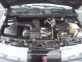 2003 VUE  2.2 Liter DOHC 16 Valve 4 Cylinder Engine