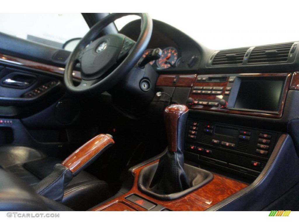 2000 bmw m5 standard m5 model 6 speed manual transmission. Black Bedroom Furniture Sets. Home Design Ideas