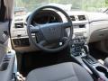 2011 Tuxedo Black Metallic Ford Fusion S  photo #14