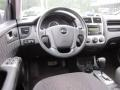 Satin Silver - Sportage LX V6 4WD Photo No. 14