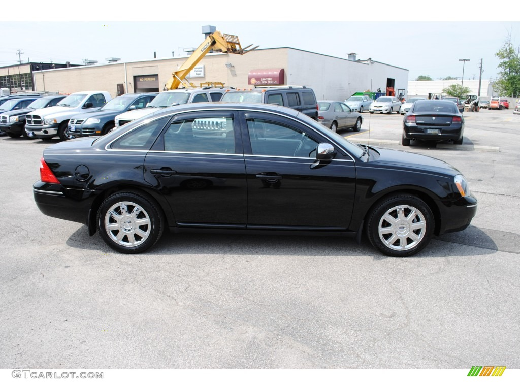 black 2007 ford five hundred limited awd exterior photo 51579217. Cars Review. Best American Auto & Cars Review