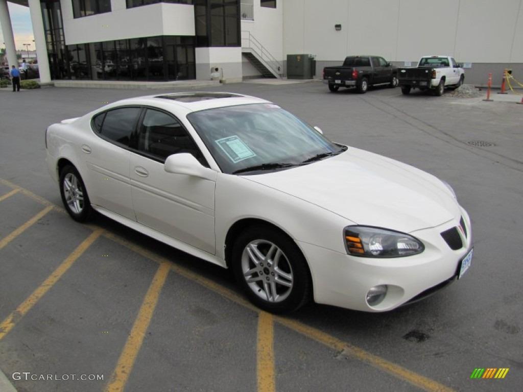 ivory white 2005 pontiac grand prix gtp sedan exterior photo 51582796. Black Bedroom Furniture Sets. Home Design Ideas