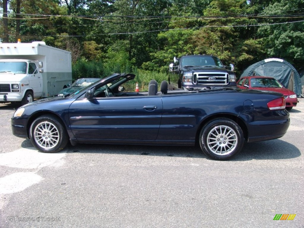 2005 chrysler sebring convertible engine  2005  free