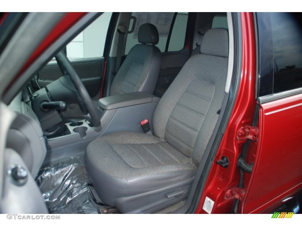 2003 ford explorer interior colors cars gallery