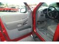 2003 Redfire Metallic Ford Explorer XLS  photo #17