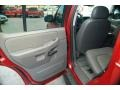 2003 Redfire Metallic Ford Explorer XLS  photo #21