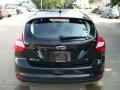 2012 Tuxedo Black Metallic Ford Focus SE 5-Door  photo #6