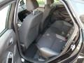 2012 Tuxedo Black Metallic Ford Focus SE 5-Door  photo #11