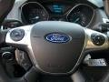 2012 Tuxedo Black Metallic Ford Focus SE 5-Door  photo #15