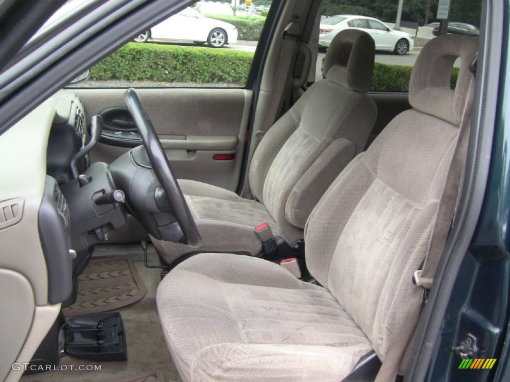 2000 pontiac montana standard montana model interior photo 51605173. Black Bedroom Furniture Sets. Home Design Ideas