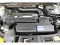 2006 S40 T5 AWD 2.5L Turbocharged DOHC 20V VVT 5 Cylinder Engine