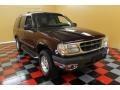 Chestnut Metallic 2000 Ford Explorer Gallery