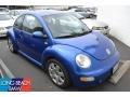 Blue Lagoon Metallic 2002 Volkswagen New Beetle Gallery