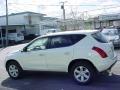 2007 Glacier Pearl White Nissan Murano SL  photo #7