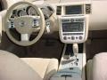 2007 Glacier Pearl White Nissan Murano SL  photo #13