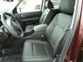 Black Interior Photo for 2011 Honda Pilot #51614944