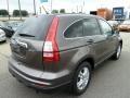 2011 Urban Titanium Metallic Honda CR-V EX 4WD  photo #5