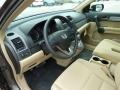 2011 Urban Titanium Metallic Honda CR-V EX 4WD  photo #17