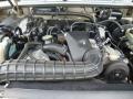 4.0 Liter OHV 12-Valve V6 Engine for 2000 Ford Explorer XLT 4x4 #51619930
