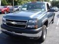 Blue Granite Metallic 2007 Chevrolet Silverado 2500HD Gallery