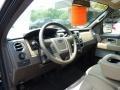 Dark Blue Pearl Metallic - F150 XLT Regular Cab 4x4 Photo No. 15