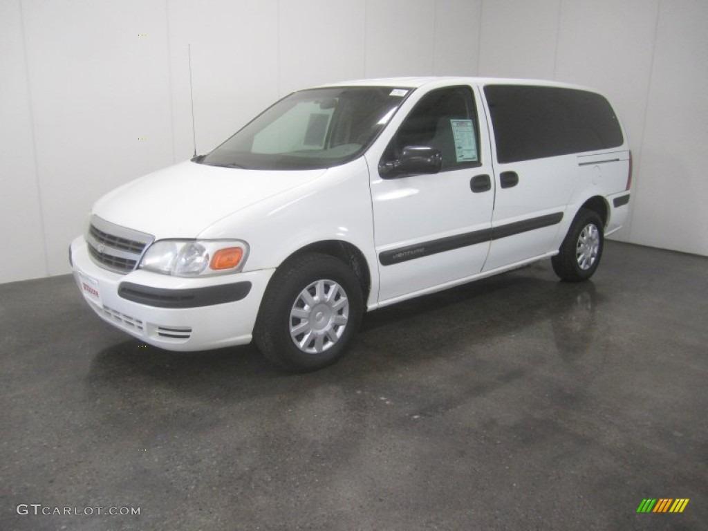2004 Chevrolet Venture - Pictures - CarGurus