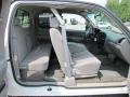 Oak 2000 Toyota Tundra Interiors
