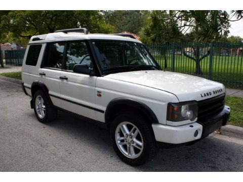 2004 land rover discovery se7 data info and specs. Black Bedroom Furniture Sets. Home Design Ideas