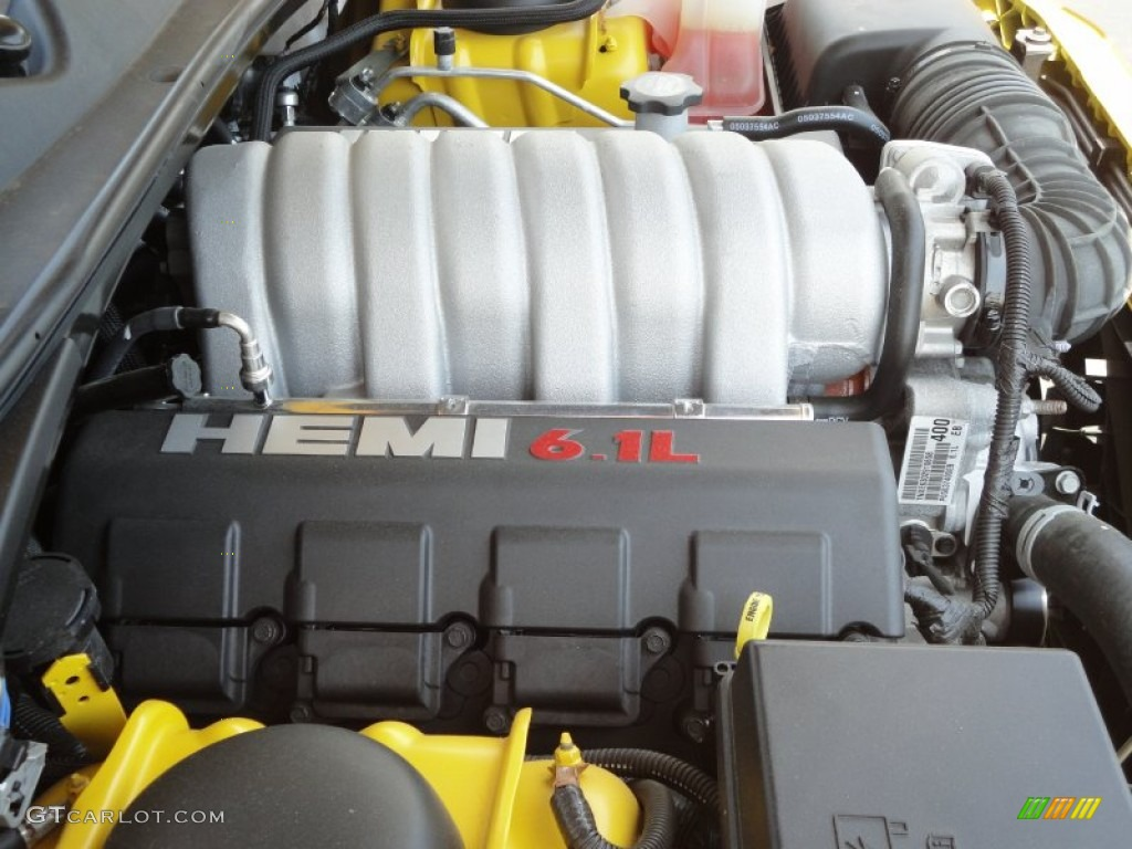 2010 dodge challenger srt8 6 1 liter srt hemi ohv 16 valve vvt v8 engine photo 51645754. Black Bedroom Furniture Sets. Home Design Ideas