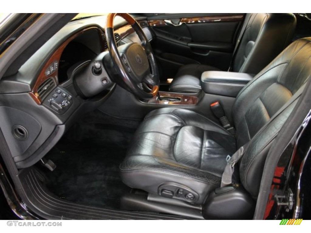 2001 cadillac deville dts sedan interior photo 51665608 gtcarlot com gtcarlot com