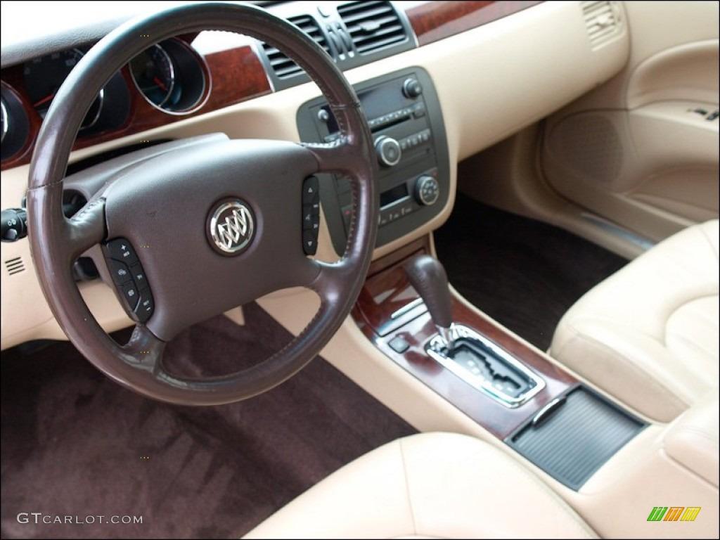 2006 Buick Lucerne Cxl >> Cocoa/Cashmere Interior 2007 Buick Lucerne CXL Photo #51666262 | GTCarLot.com