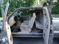 Neutral Interior Photo for 2001 GMC Sierra 1500 #51667597
