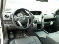 Gray Dashboard Photo for 2011 Honda Pilot #51668770