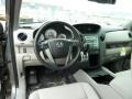 Gray Dashboard Photo for 2011 Honda Pilot #51669064
