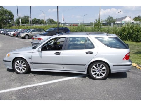 2003 Saab 9 5 Aero Sport Wagon Data Info And Specs Gtcarlot