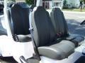 2011 e e4 4 Passenger Electric Car Dark Gray Interior