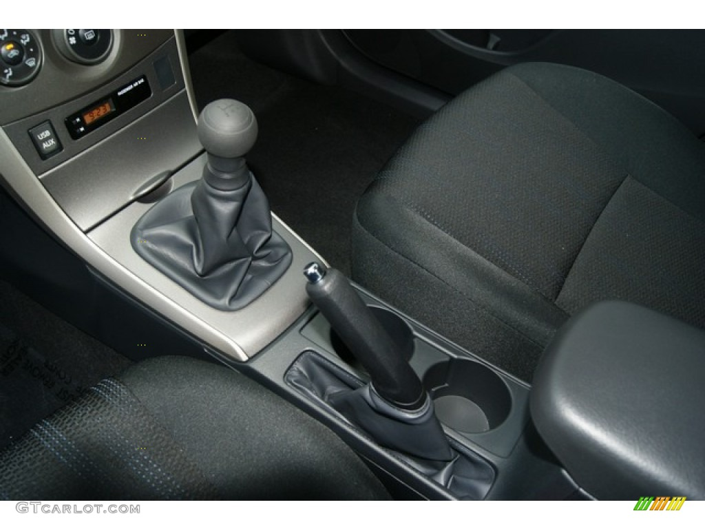 2011 toyota corolla s 5 speed manual transmission photo 51680148. Black Bedroom Furniture Sets. Home Design Ideas