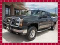 Dark Gray Metallic 2005 Chevrolet Silverado 2500HD Gallery